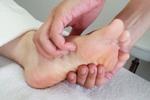 足のバイタルフレックス